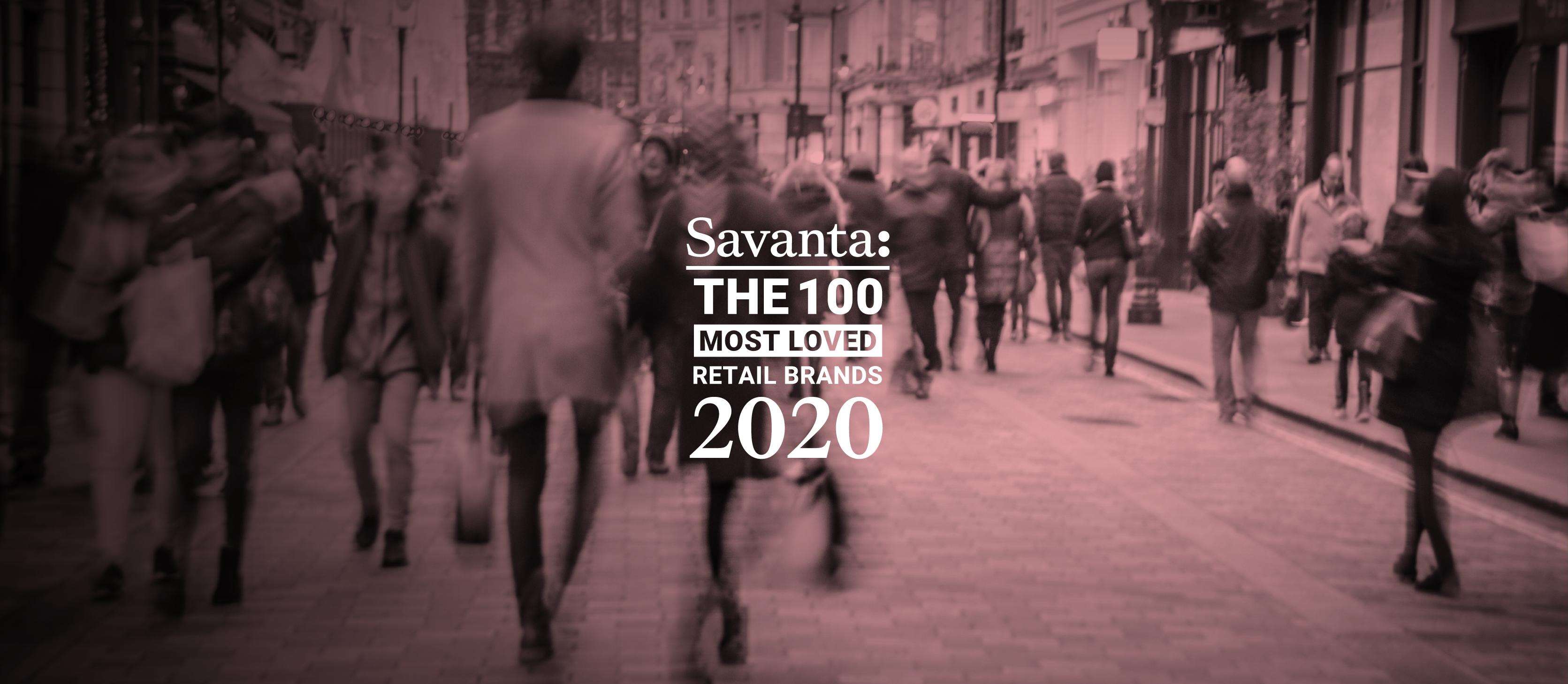 SAVA0011_Most Loved Retail Report_LandingPageBanner